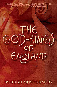 God Kings of England